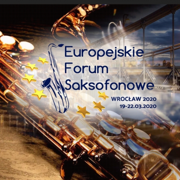 The European Saxophone Forum