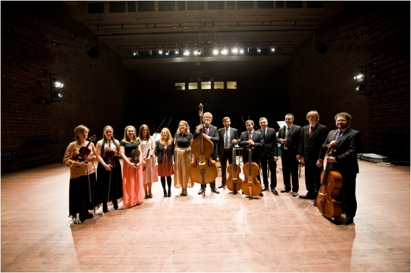 The Academic Baroque Orchestra