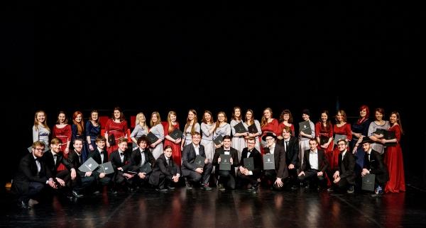 The Stanisław Krukowski Choir
