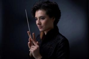Dr hab. Marzena Diakun appointed Artistic Director of the Orquestra de la Comunidad de Madrid