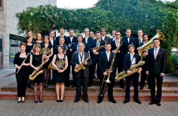 The Academic Brass Band