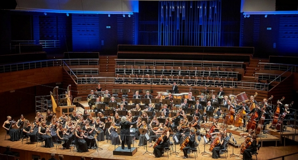 The Academic Symphonic Orchestra