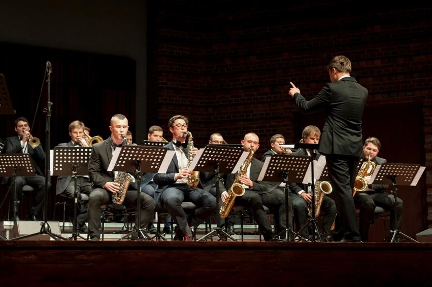 Big-Band Akademii Muzycznej