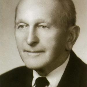 st. wykł. Janusz Nowak (1951-1953)