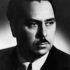 doc. Józef Karol Lasocki (1953-1957)