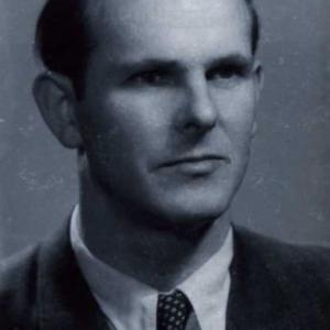 prof. Adam Kopyciński (1957-1963)