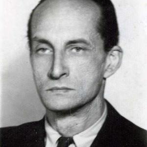 doc. dr Adam Zbigniew Liebhart (1963-1969)