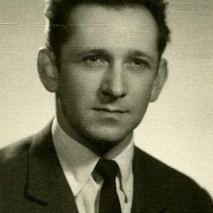 prof. Zygmunt Herembeszta (1984-1987)