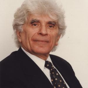 prof. Eugeniusz Sąsiadek (1987-90 i 1995)