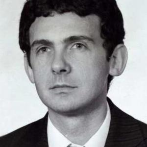 Marek Dyżewski (1990-1994)