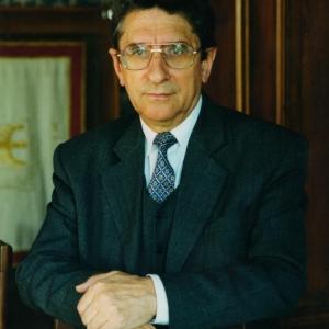 prof. Jerzy Mrozik (1995-2002)