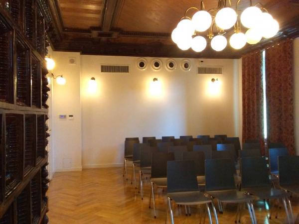 Sala im. prof. W. Obidowicza