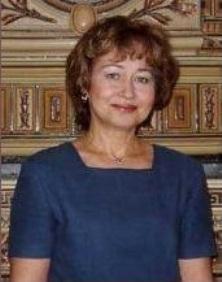 prof. Barbara Ewa Werner