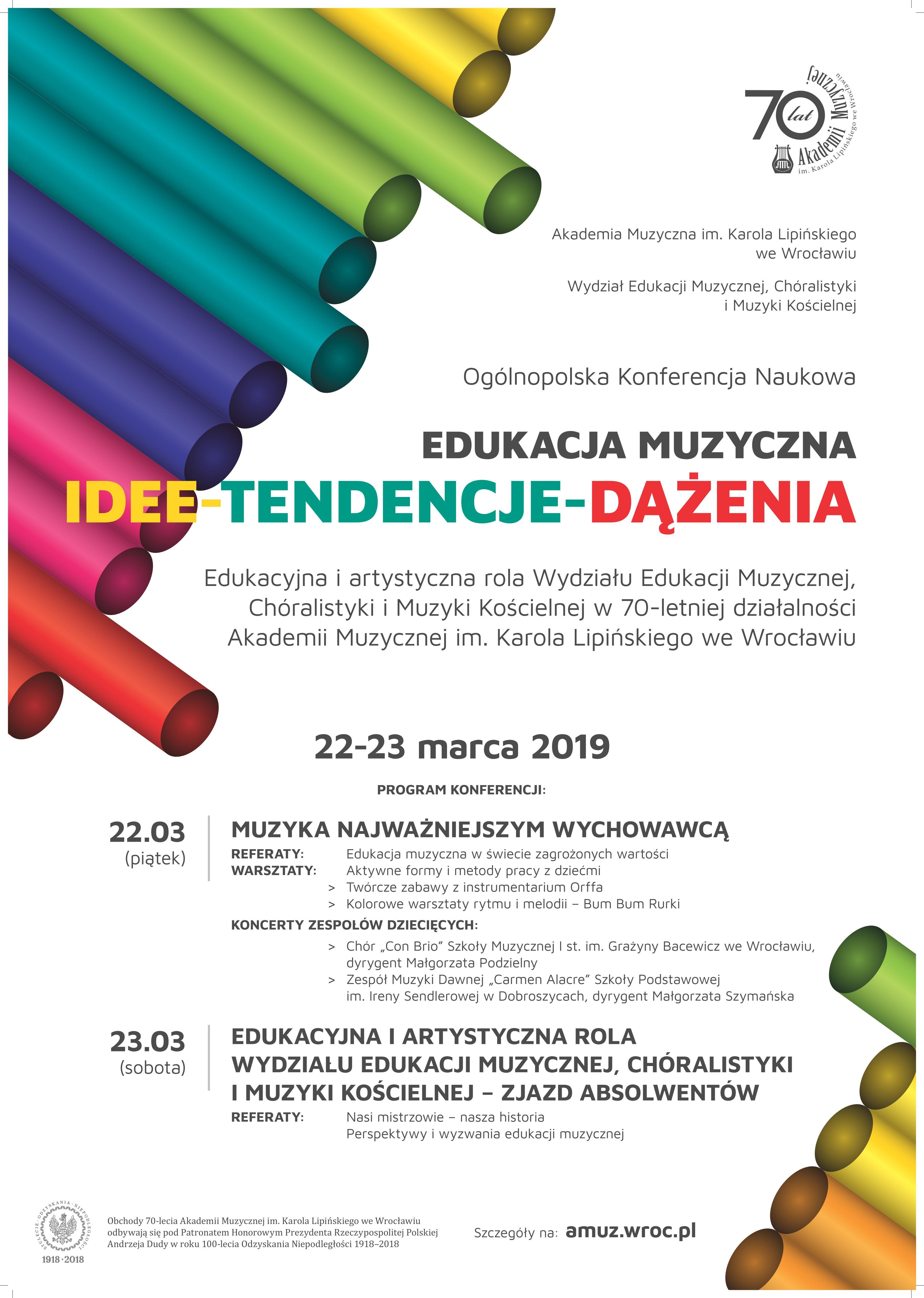 Zjazd Absolwentów Wydziału Edukacji Muzycznej, Chóralistyki i Muzyki Kościelnej