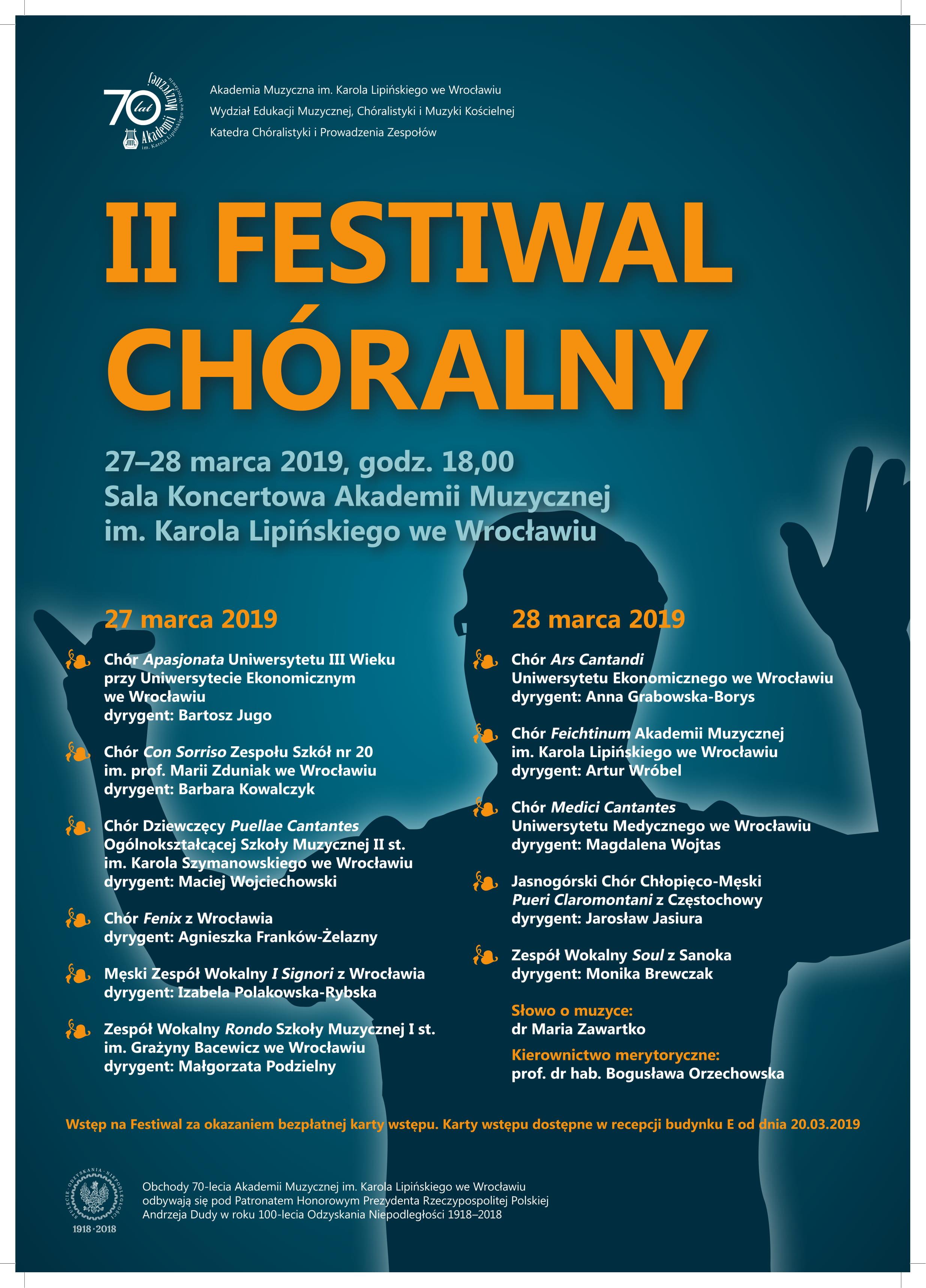Festiwal Chóralny
