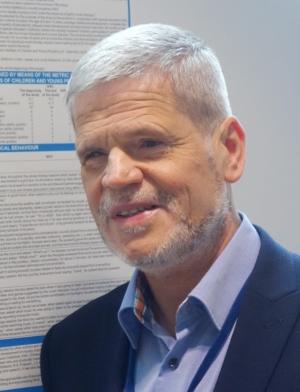 dr hab. Paweł Cylulko
