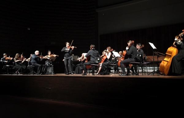 Akademicka Orkiestra Kameralna