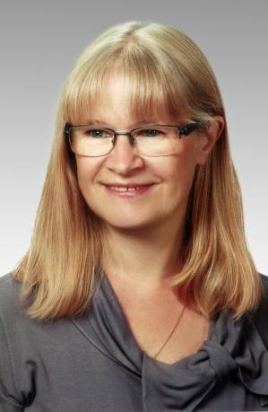 dr hab. Ewa Grygar