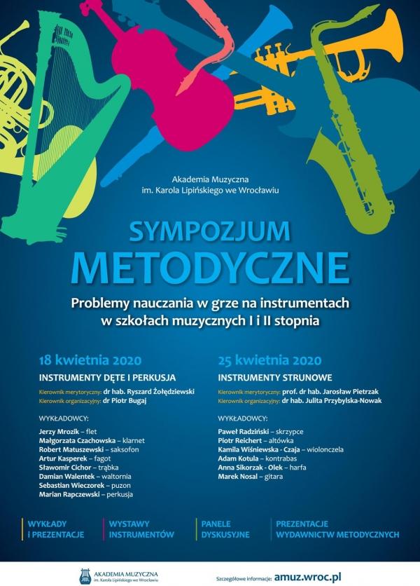 Sympozjum Metodyczne