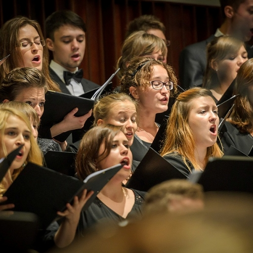 Wydział Edukacji Muzycznej, Chóralistyki i Muzyki Kościelnej