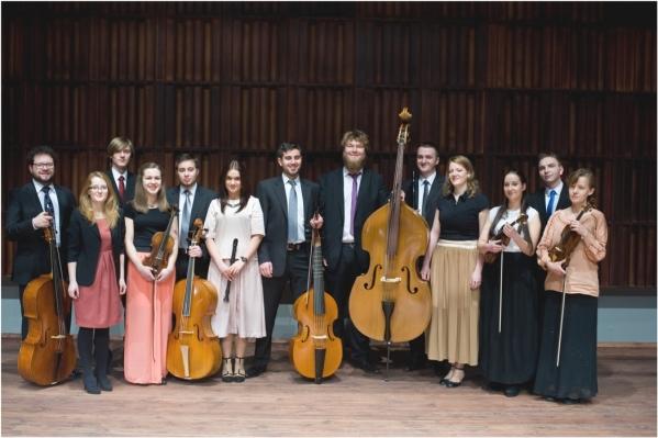 Akademicka Orkiestra Barokowa