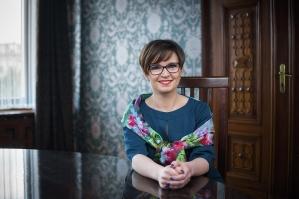 prof. dr hab. Jolanta Szybalska Matczak