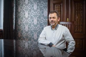 prof. dr hab. Piotr Łykowski