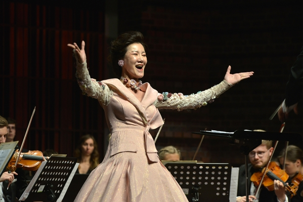 China-Europe International  Culture and Arts Festival 16-21.07.2019