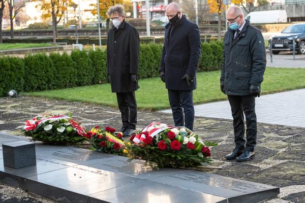 Święto Nauki we Wrocławiu