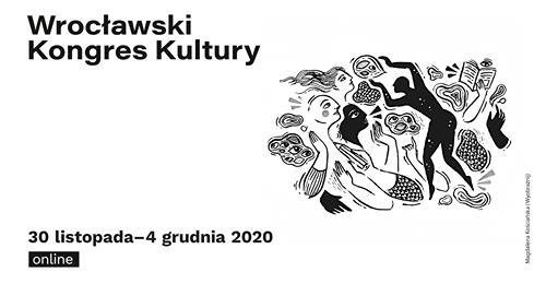 Wrocławski Kongres Kultury 2020