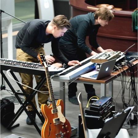Wydział Kompozycji, Dyrygentury, Teorii Muzyki i Muzykoterapii